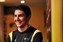 Ocon: Changes at Renault meant I couldn't find my way around!