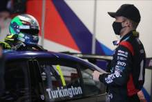Turkington chasing 'more speed' after difficult qualifying
