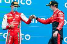 Ilott mendapat tes Alfa Romeo, Schumacher diharapkan bisa melakukan debut F1 bersama Haas