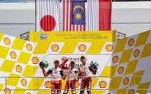 WADA Larang Pengibaran Bendera Indonesia & Thailand di Ajang Internasional