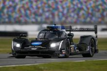 Alonso in 'much better position' for second Rolex 24