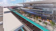 Date announced for F1's inaugural Miami Grand Prix
