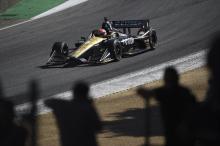 "Hinchcliffe ""datar keluar"" untuk posisi IndyCar 2020 setelah Arrow McLaren berpisah"