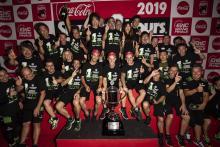 Jonathan Rea, Kawasaki Racing, Suzuka 8 Hours,