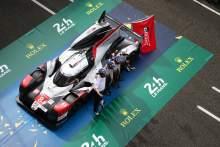 Le Mans 24 Jam 2020 - Hasil Lomba LENGKAP