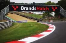 Seorang Marshal Meninggal Dunia dalam Kecelakaan di Brands Hatch