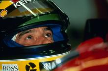 F1 tributes for Senna on 25th anniversary of his death