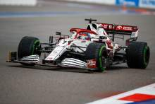 Bagaimana Pengalaman Raikkonen Memberi Alfa Romeo Poin dari Rusia