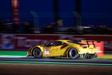 24 Hours of Le Mans - Hour 16 Results