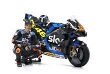 Ducati confirms bike spec, crew chiefs for 2021 riders