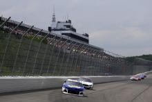 NASCAR, ofisial Pocono Raceway menguraikan format Doubleheader 2020
