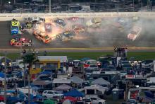 Matt DiBenedetto, Daytona 500, Nascar,