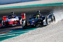 Oliver Rowland, Formula E,