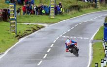 Peter Hickman, Smiths Racing BMW, Ulster GP,
