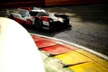 Le Mans 24 Jam 2020 - Hasil Latihan Bebas (2)