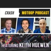 Crash.net MotoGP podcast with Keith Huewen: WorldSBK, BSB, Misano 2 Preview