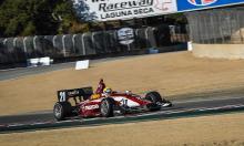 Ed Carpenter Racing menandatangani VeeKay untuk kampanye IndyCar 2020