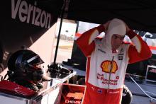 Scott McLaughlin, Team Penske, IndyCar,