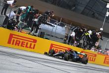 F1 Driver Ratings - Styrian Grand Prix