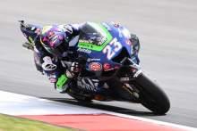 'Jerez a track I like, everyone fast here' - Bastianini
