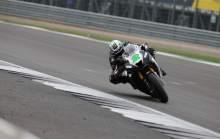 Glenn Irwin sets fastest ever British Superbike lap around Silverstone