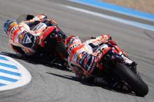 Marquez: We are getting stronger, goal is to have less complications at Le Mans