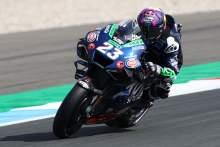 Ducati 'perfectly suited' to Austria - Bastianini; 'special circuit' for Marini