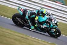 Xavi Fores dan FHO Racing Berpisah untuk Sisa Musim 2021