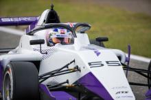 Tidak ada tes F1 yang saat ini direncanakan untuk Chadwick dalam peran Williams