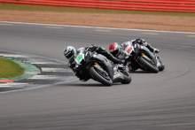 Exclusive interview with British Superbike rider Glenn Irwin