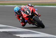 Brookes ready for BSB title defence, Ducati 'bike is a proven winner'