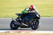 MICHAEL RUTTER - [picture credit: Ian Hopgood Photography]