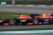 Blundell suspects Webber 'tired of politics' in F1