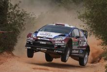 WRC Portugal 2013: Miscommunication reason for exit, says Ostberg