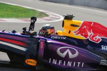 FIA releases 2014 entry list and car numbers