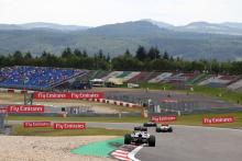 Nurburgring interests more would-be rescuers