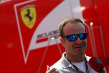 Sauber: Barrichello is an option