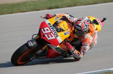 Indianapolis MotoGP - Race Results