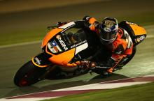 Edwards 'rides the rear', talks FTR chassis