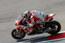 Iddon not giving up on Bimota WSBK return