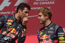 F1 Driver quotes - Canadian Grand Prix, Sunday