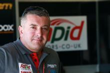 'Proud' Paul Bird bids farewell to MotoGP