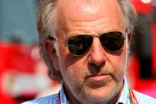 YOUR VIEW: Richards, Lola, DAMS most likely F1 entries
