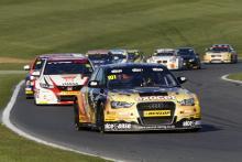 BTCC revamps grid draw protocol