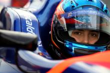 GP3: Calderon latest Arden addition