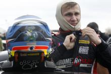 Smith 'hoped for more' from Thruxton