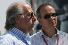 Prodrive latest name linked to Renault F1 takeover