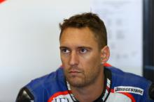 Anthony West hints at belated BSB debut
