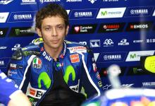 Rossi: We spoke about Turn 12 for six years...