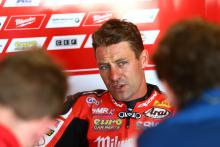 Josh Brookes: Why I'm back in BSB!